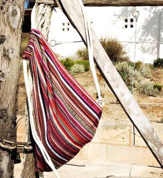 Stripes, Africa, Color,
