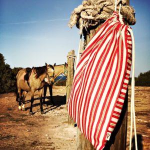 Stripes, Giraffe, Baumwolle, Mallorca